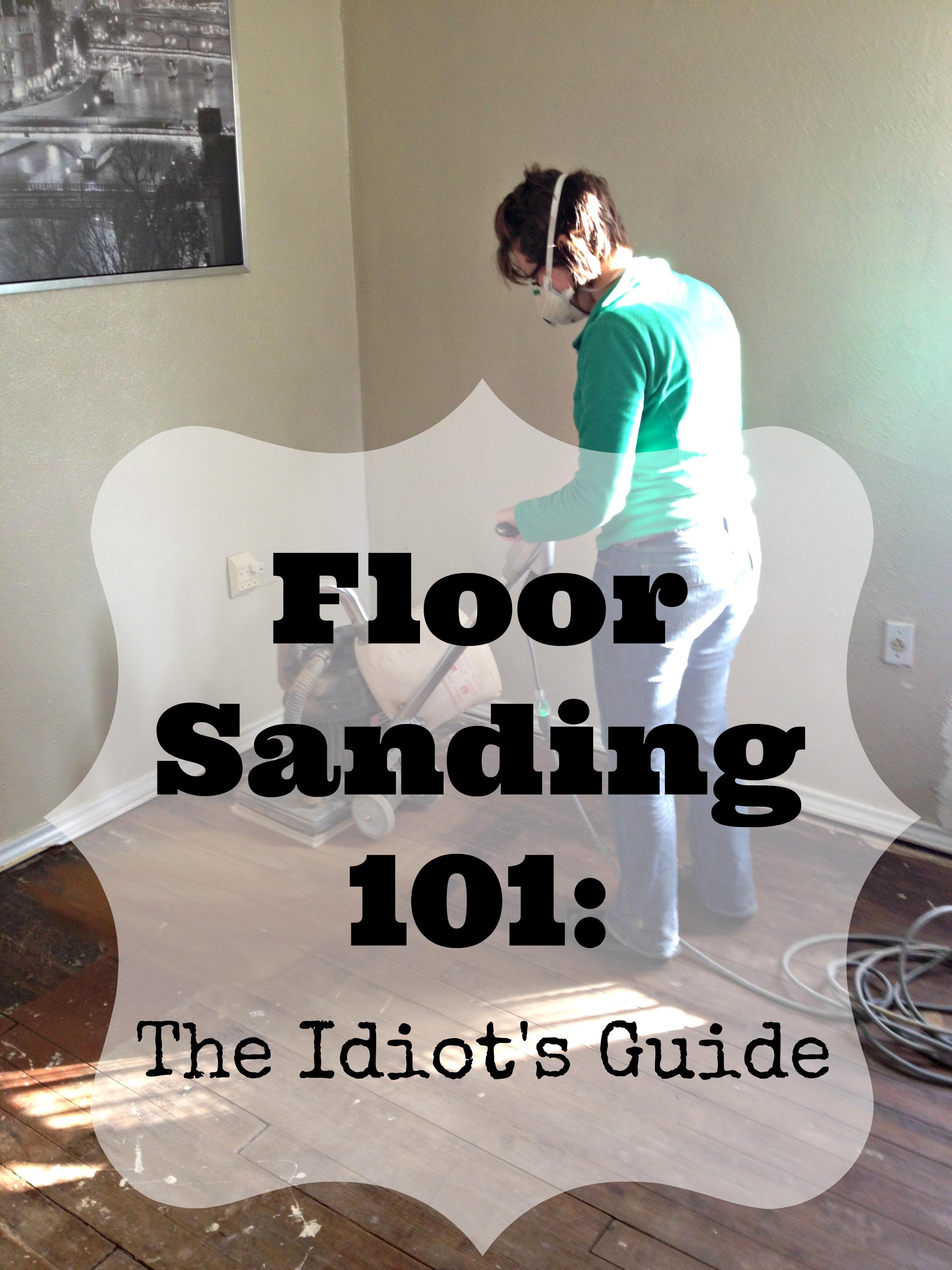 Floor Edge Sander Taraba Home Review